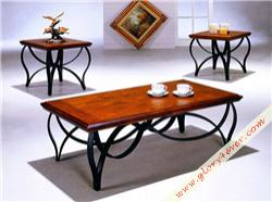 KT4636 COFFEE TABLE SET